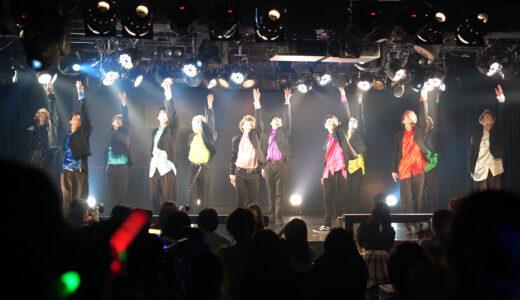 MENS  DINER結果発表(7/3)のお知らせ